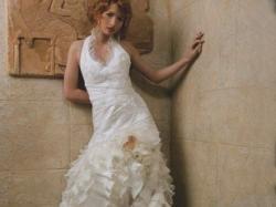 Piękna suknia+welon+buty