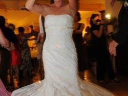 Piekna suknia White One z salonu Madonna