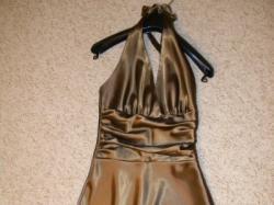 Piekna suknia wieczorowa