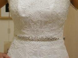 Piękna suknia z Atelier SPOSA