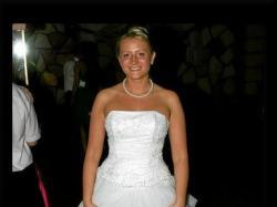 Piękna suknie ślubna - LIRISTA