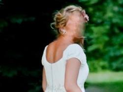 piękna, zwiewna suknia AGNES model 1983/1906