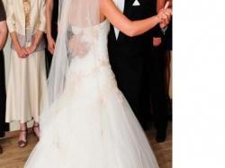 Piękna, zwiewna suknia Kaitlyn!