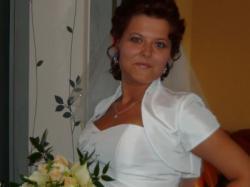 Pięknia suknia Dżamilla - 800 zł (aktualna kolekcja)