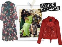 Pierwsze hity z jesiennych kolekcji! 19 ubrań i dodatków z popularnych sieciówek