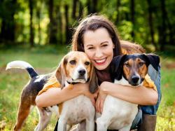 Pies zaczepia inne psy – jak temu zaradzić?