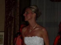 Piiękna suknia ślubna San Patrick - model Balta