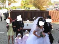 PILNE!Sprzedam suknię ślubną