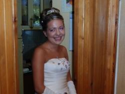 Pilnie sprzedam przepiękną suknie ślubną!!!