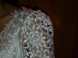 Pilnie sprzedam suknie ślubną