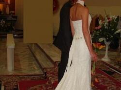Pinal San Patrick - sprzedam suknię ślubną