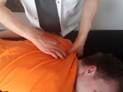 Piotr Czajkowski masaż, gabinet masażu Kielce