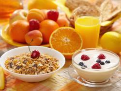 Piramida Zdrowego Żywienia – co to jest?