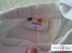 Piżamka 80 cm