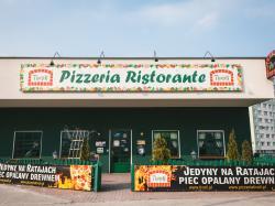 Pizzeria Tivoli - os. Lecha