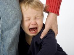 Płacz w drodze do przedszkola – jak długo trwa okres adaptacyjny?