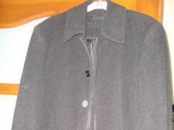płaszcz - elegancka kurtka zimowa męska