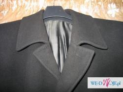 Płaszcz męski firmy Próchnik