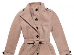 Płaszcze i kurtki Reserved na jesień i zimę 2011/2012