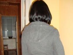 Płaszczyk na zimę, kaszmir-wełna!