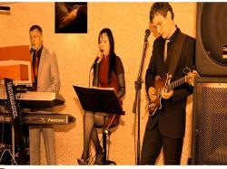 PLATINIUM BAND Zespół muzyczny
