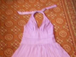 Plisowana zwiewna sukienka