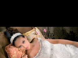 Po 10 sierpnia 2009 sprzedam suknię Demetrios 9705
