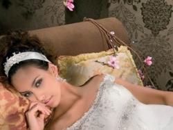 Po 25 lipca sprzedam suknię Demetrios 9705 - kolekcja 2009