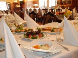 Pod Lipami Hotel Restauracja