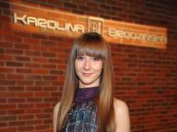 Pokaz mody TOP 2007/2008 autorstwa Karoliny Brodzińskiej