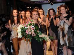 Pokaz Natalii Jaroszewskiej z okazji 10-lecia marki