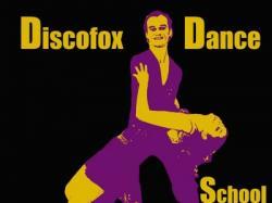 Pokaz Tańca , Animacje, Fortdanserka, para taneczna, taniec w parach