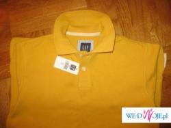 Polo bluzka  nowa GAP USA 8 lat