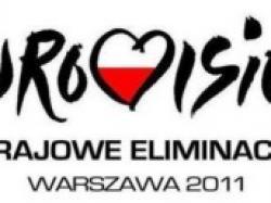 Polscy kandydaci na <b>Eurowizję</b> 2011