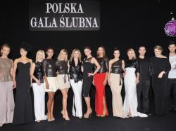 Polska Gala Ślubna - sukienki wieczorowe Angel