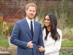 Polska telewizja pokaże relację ze ślubu księcia Harry'ego i Meghan Markle. Znamy szczegóły!