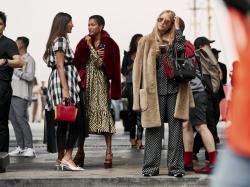 Polskie influencerki na New York Fashion Week! Sprawdź, kto pojawił się na tym prestiżowym święcie mody!