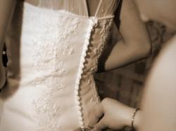 Ponadczasowa suknia SINCERITY
