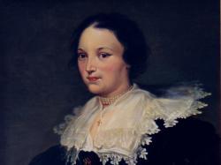 portrety malarskie