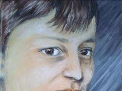 Portrety Milena Olesińska