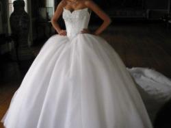 Poszukuję Królewską (Księżniczka) Suknie Ślubna