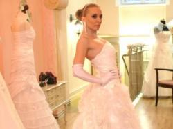 Pozezonowa wyprzedaż sukien ślubnych w salonie Anett