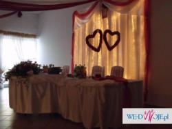 Pracownia Dekoracji Okolicznościowych (Dekoracje weselne)