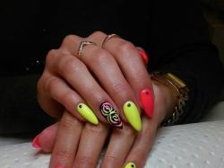 Pretty Nails Stylizacja Paznokci