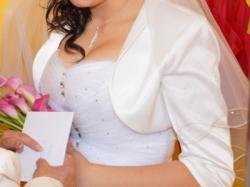 princessa ślubna 42 44
