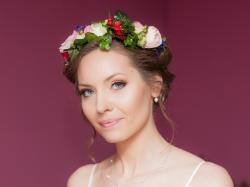 Profesjonalny makijaż ślubny i na inne okazje Zgorzelec