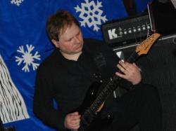 """"""" Progress Band """" zespół muzyczny"""