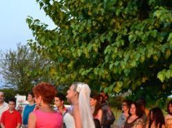 PRONOVIAS 2012 PERGOLA,roz 38/170+obcas
