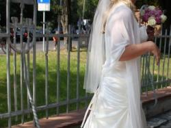Pronovias Genova z salonu Madonna! Boska suknia 38-40