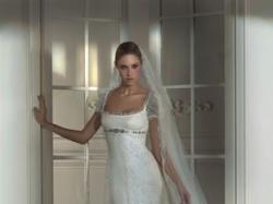 Pronovias - model Cobre + welon GRATIS!